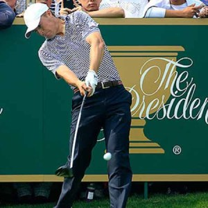 Golf Presidents Cup 2015: USA Lead 4-1 On Day One