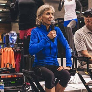Joan Benoit Pulls Out Of 2015 Chicago Marathon Running