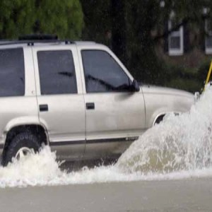 South Carolina Flooding: Still Remains Danger