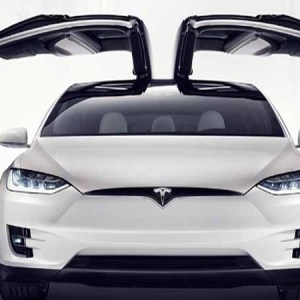 Tesla Model X To Cost Less As It Qualifies For Tax Credit
