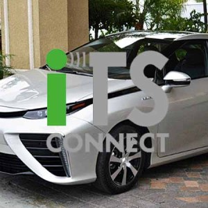 Toyota To Offer ITS (Intelligent Transportation System) Package In 3 Cars By Year End