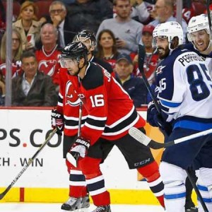 Winnipeg Jets Beat New Jersey Devils 3-1 And Spoil Hynes Debut As Coach