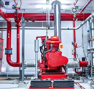 Fire Protection Systems Market: Global Industry Size, Share, Growth, Trends, Analysis and Forecast 2018 to 2026