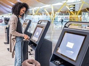 Airport Kiosk Market is estimated to grow with a CAGR of 14.3% during the forecast period from 2017 to 2025