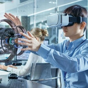 Mixed Reality Market: Global Industry Size, Share, Growth, Trends, Analysis and Forecast 2019 to 2027