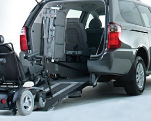 Wheelchair Accessible Vehicles Converters Market Is Expected To Reach US$ 10.19 Bn By 2025 | Credence Research