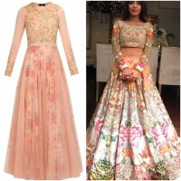 What To Wear For Engagement? | Fashion in India - Threads