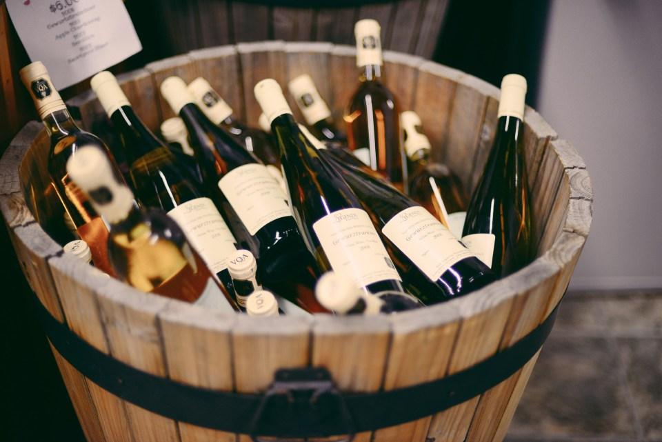 Local Profile: Legends Estates Winery