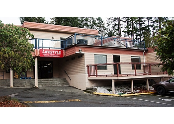3 Best Gyms in Nanaimo, BC - ThreeBestRated