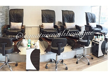 3 Best Nail Salons In Markham On Threebestrated