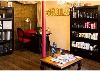 3 Best Nail Salons In Solihull Uk Top Picks January 2019