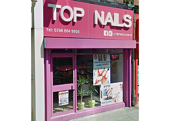 3 Best Nail Salons In St Helens Uk Top Picks January 2019