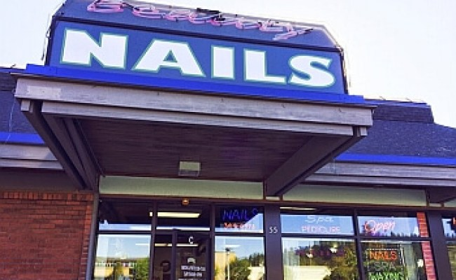 3 Best Nail Salons In Eugene Or Threebestrated