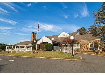 3 Best Assisted Living Facilities in Little Rock, AR - ThreeBestRated