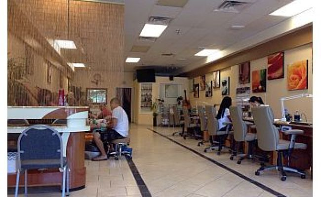 3 Best Nail Salons In Wilmington Nc Threebestrated