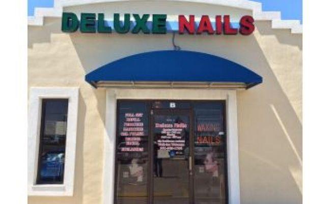 3 Best Nail Salons In Corpus Christi Tx Threebestrated