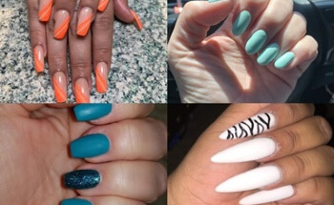 3 Best Nail Salons In Fresno Ca Threebestrated