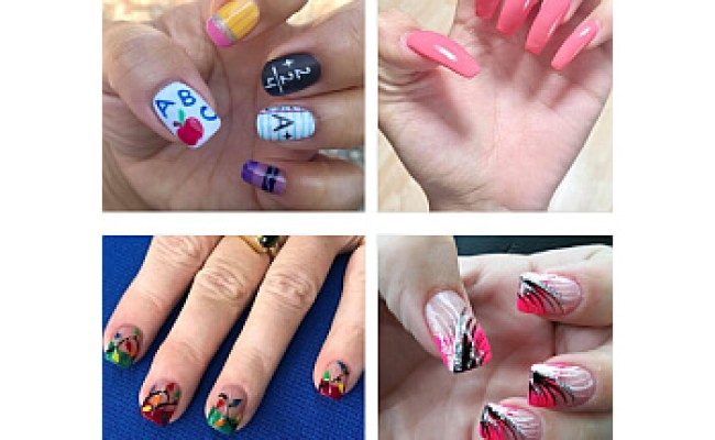 3 Best Nail Salons In Des Moines Ia Threebestrated