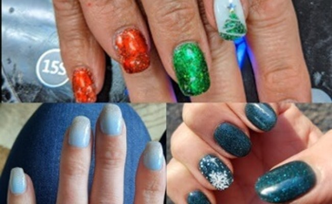 3 Best Nail Salons In Lincoln Ne Threebestrated