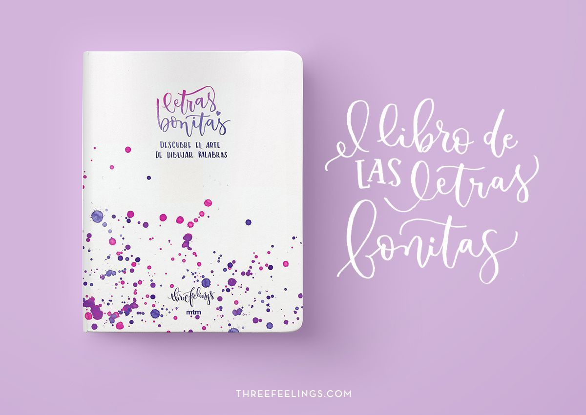 Escribe Tu Propio Libro Libro Quotletras Bonitas Quot Three Feelings