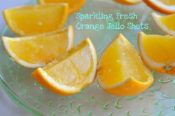 Double Moonshine How To Make Jello Shots Liquor Orange Jello Shots Orange Jello Shots Three Many Cooks How To Make Jello Shots