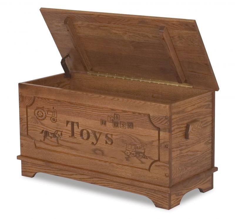 A J Toy Box Three Sisters Furnishings