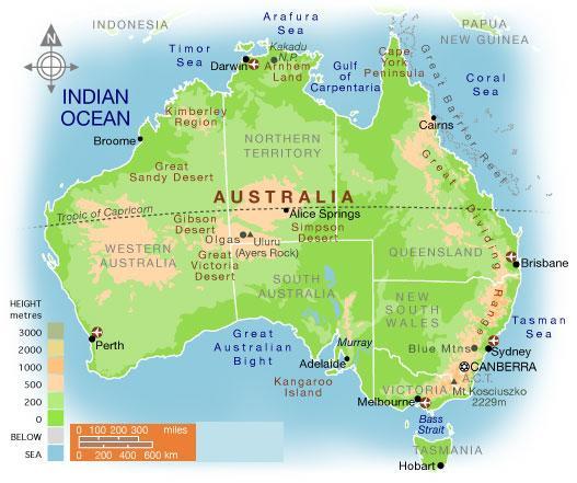 Uluru Australia Map Gallery Diagram Writing Sle Ideas And Guide: Ayers Rock Australia Map At Infoasik.co