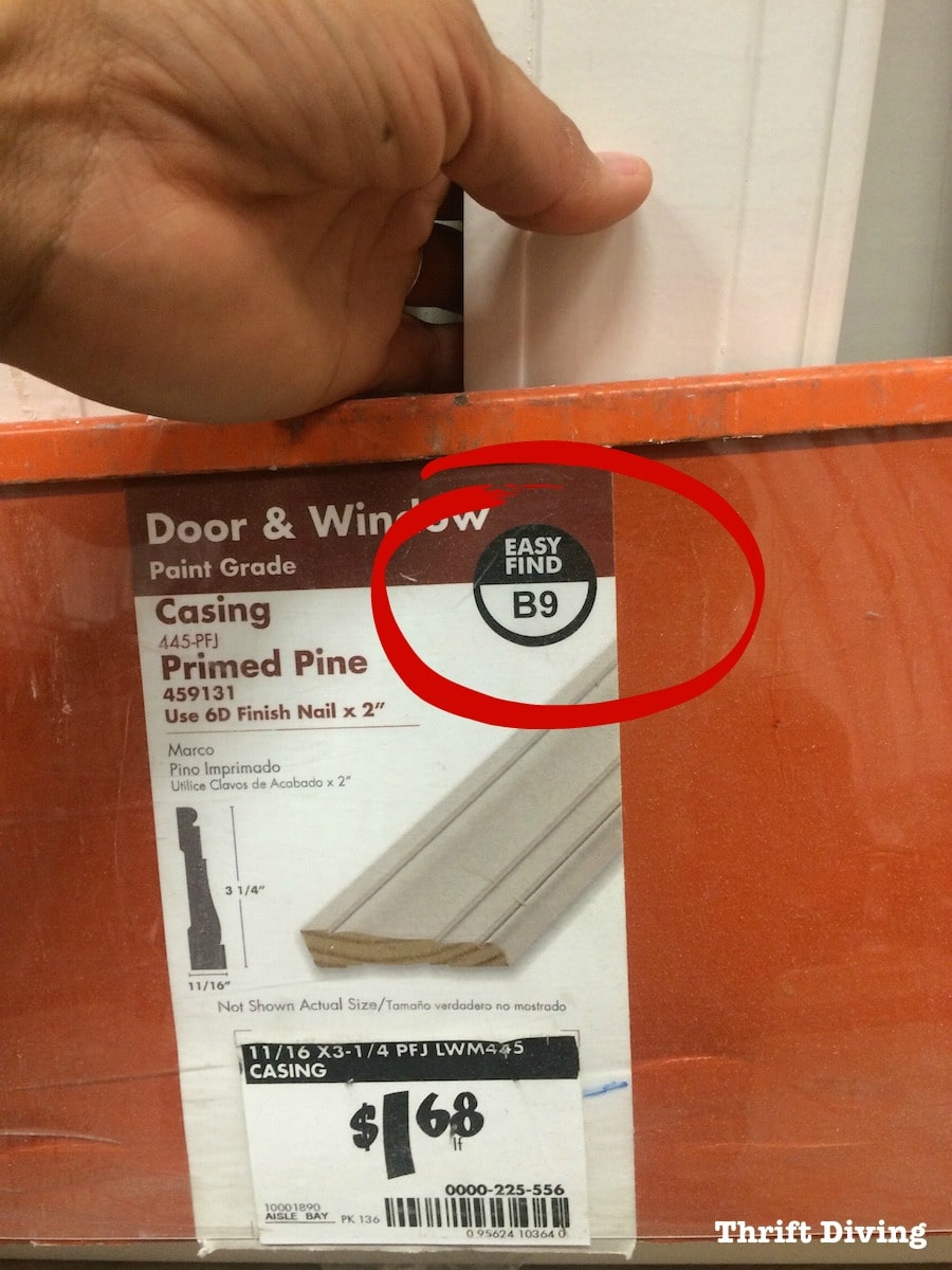 Home Depot Door Casing 5 Truths I Learned From The Home Depot