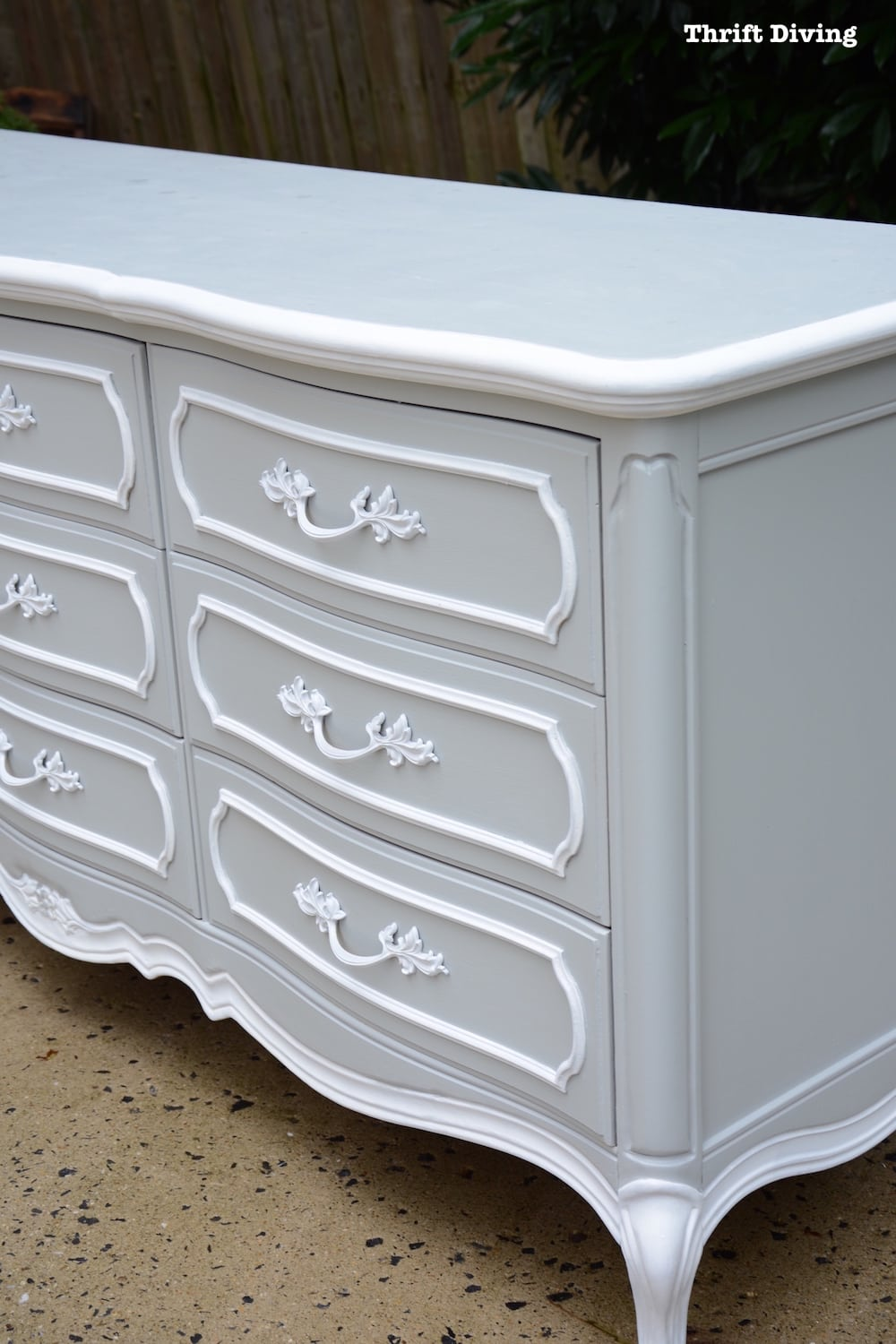 What S The Best Paint For Furniture Thrift Diving Blog