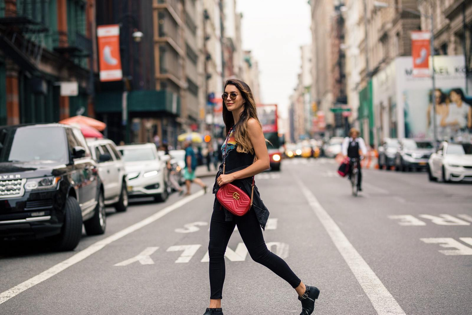 New York Street Style Thrifts And Threads