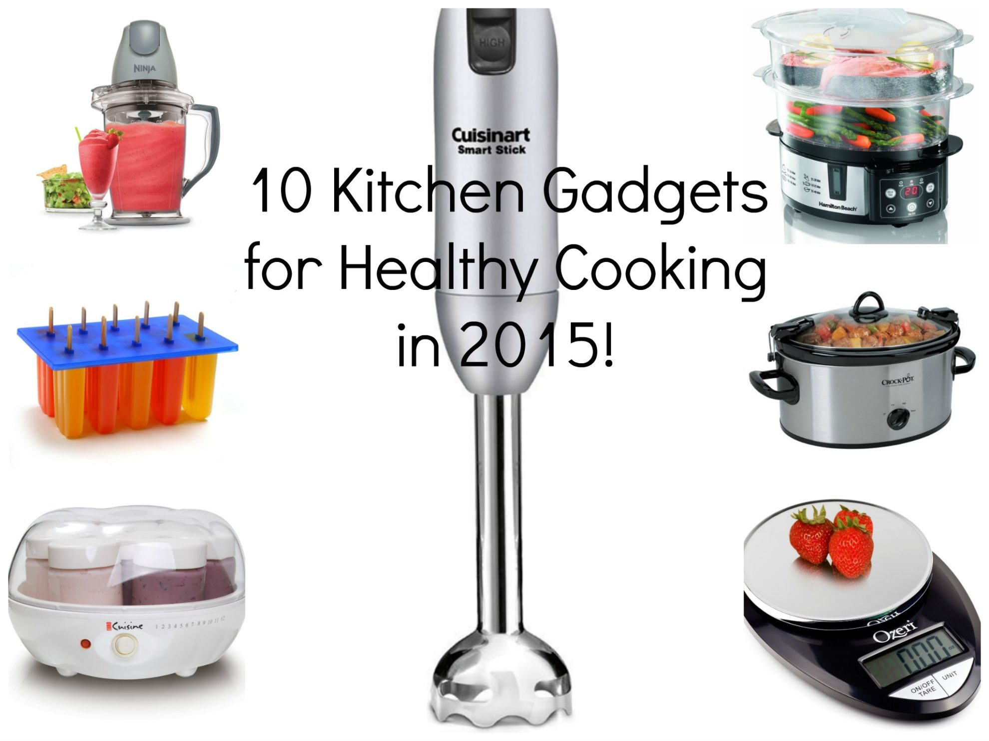 Kitchen Cooking Gadgets 10 Healthy Cooking Kitchen Gadgets Thrifty Jinxy