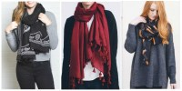 Beautiful Fall Scarves Only $6.99 Shipped! - Chicnsavvy ...
