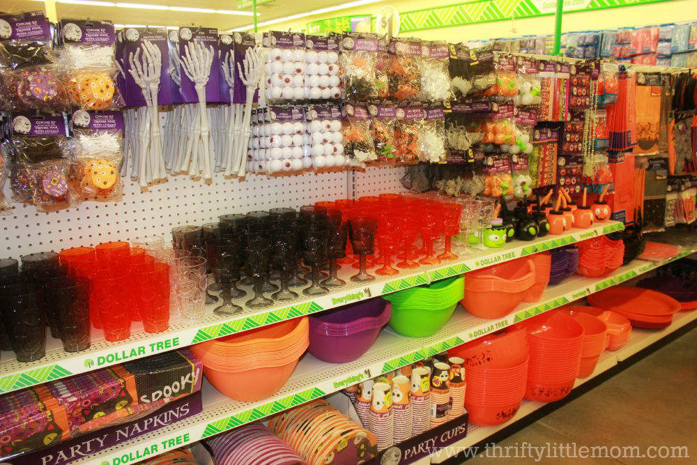9 Thrifty Party Shop Options Most People Forget About