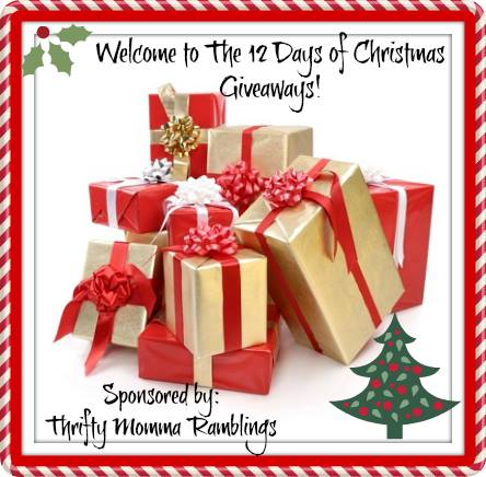 2nd Day of Christmas Giveaway ~ $25 Albertsons Gift Card ...