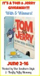 Tom & Jerry: The Gene Deitch Collection DVD {Plus Giveaway With 5 WINNERS!!!}