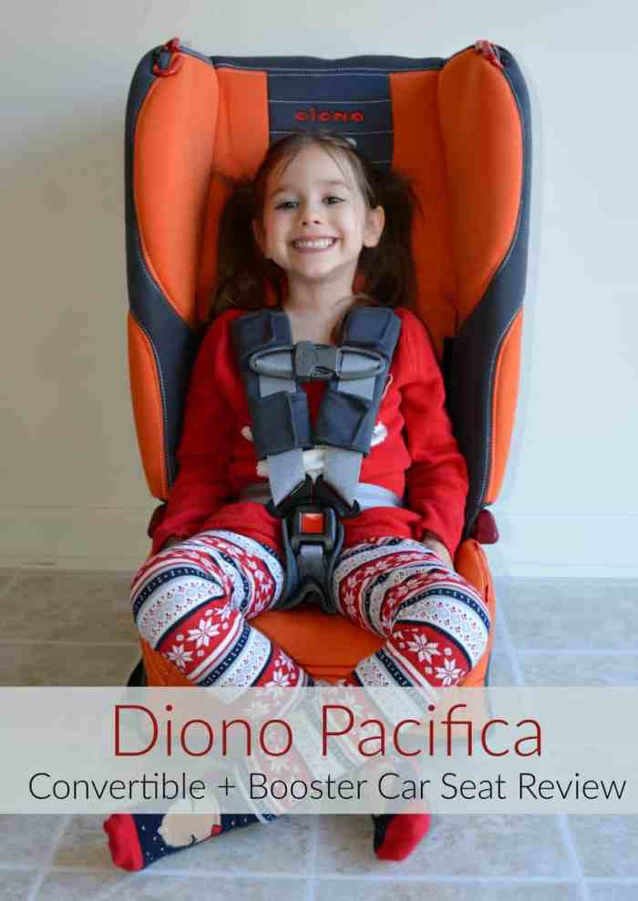 diono pacifica convertible booster car seat review thrifty nifty mommy. Black Bedroom Furniture Sets. Home Design Ideas