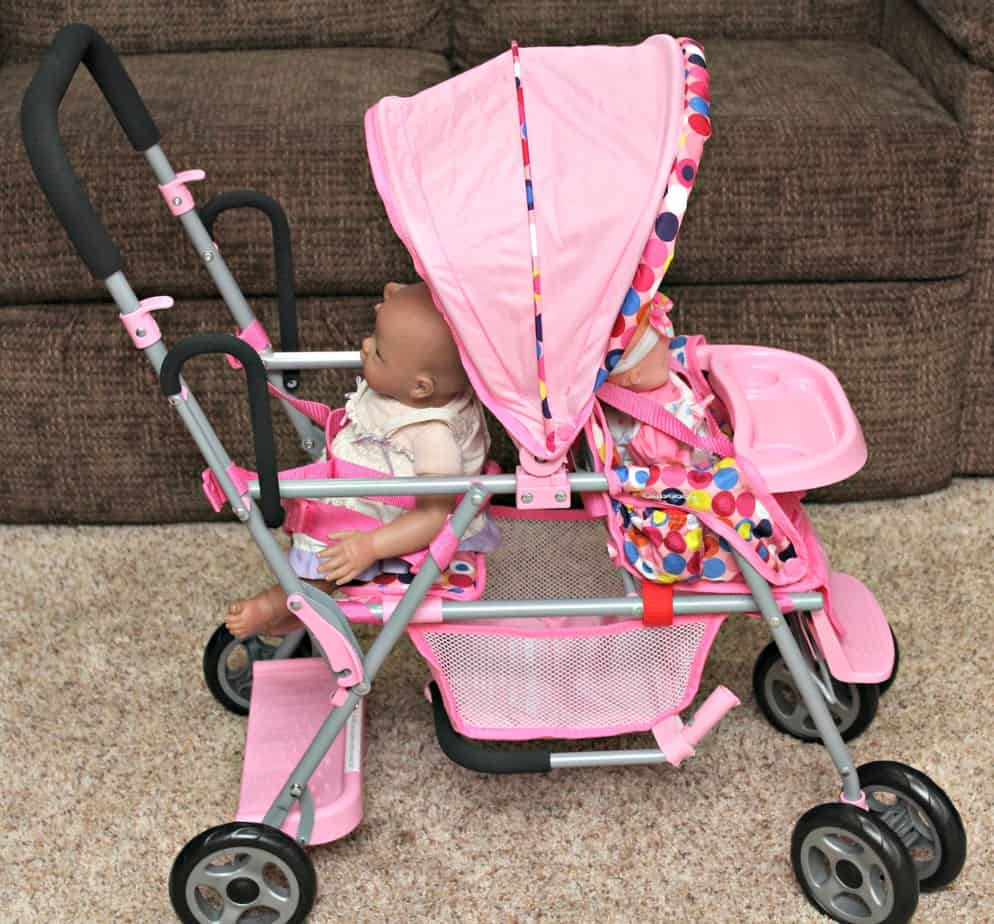 Travel Stroller Recline Fostering Love A Reunification Joovy Giveaway