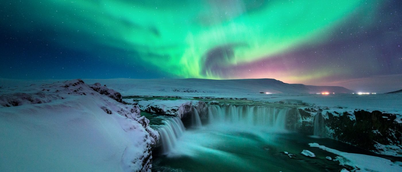 2018 Travel Hotspots The Best Places To See The Northern Lights Thrifty Nomads