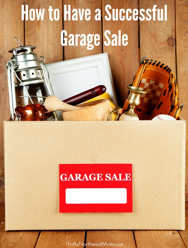 Garage Sale Price Stickers Garage Sale Pricing Guide Tips For A Successful Garage Sale