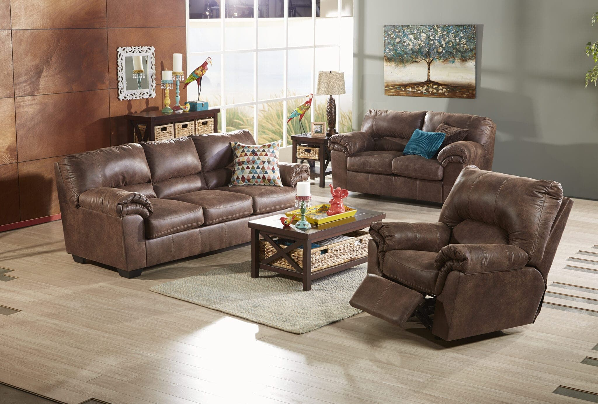 Pc Sofa Set Up Fred Meyer Truckload Furniture Event - Couches Under $300