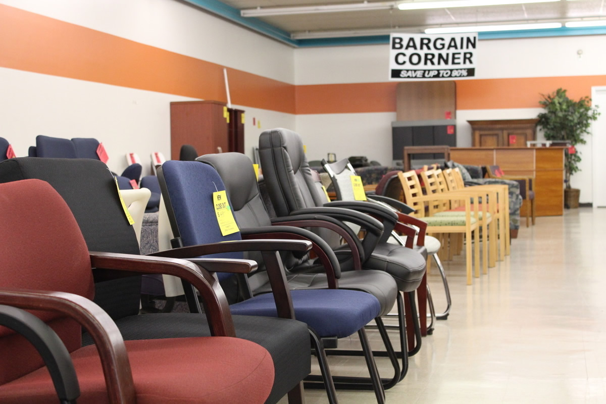 Buy Office Used Furniture Buy Back Thrifty Office Furniture
