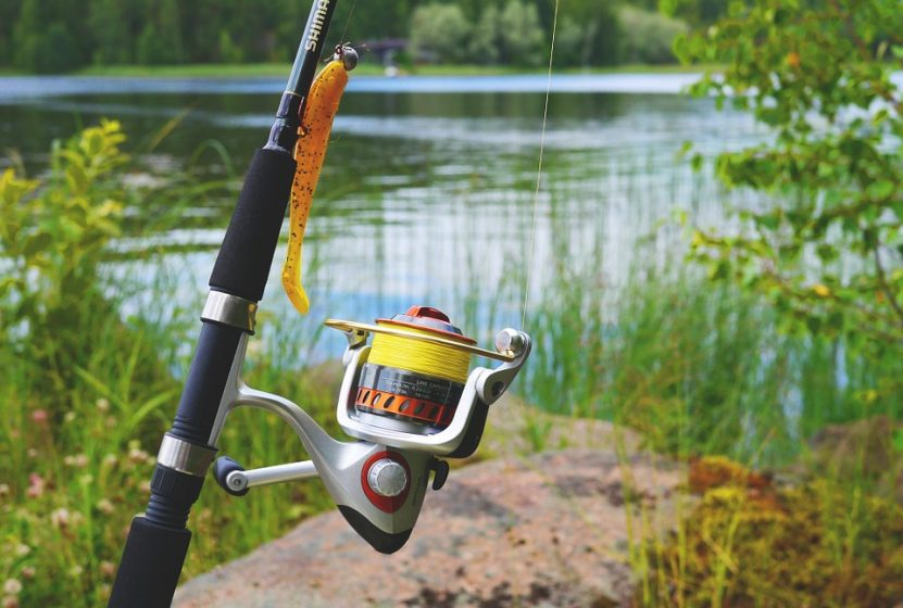 Best Trout Fishing Line - Thrifty Outdoors ManThrifty Outdoors Man