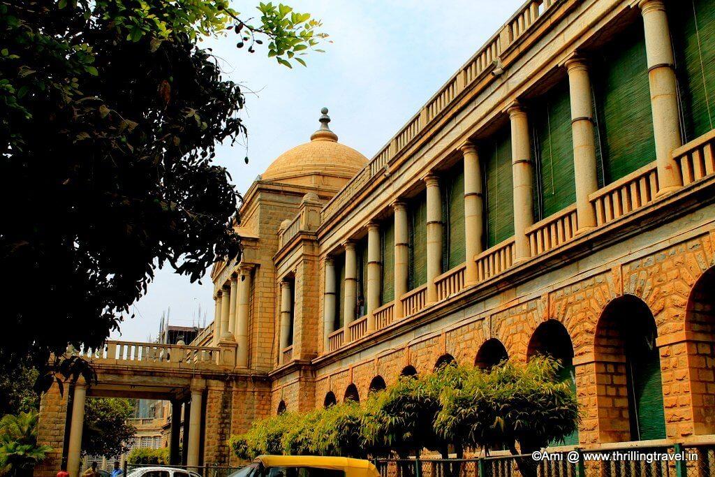 Vani Vilas Hospital, next to Bangalore Fort, Bengaluru