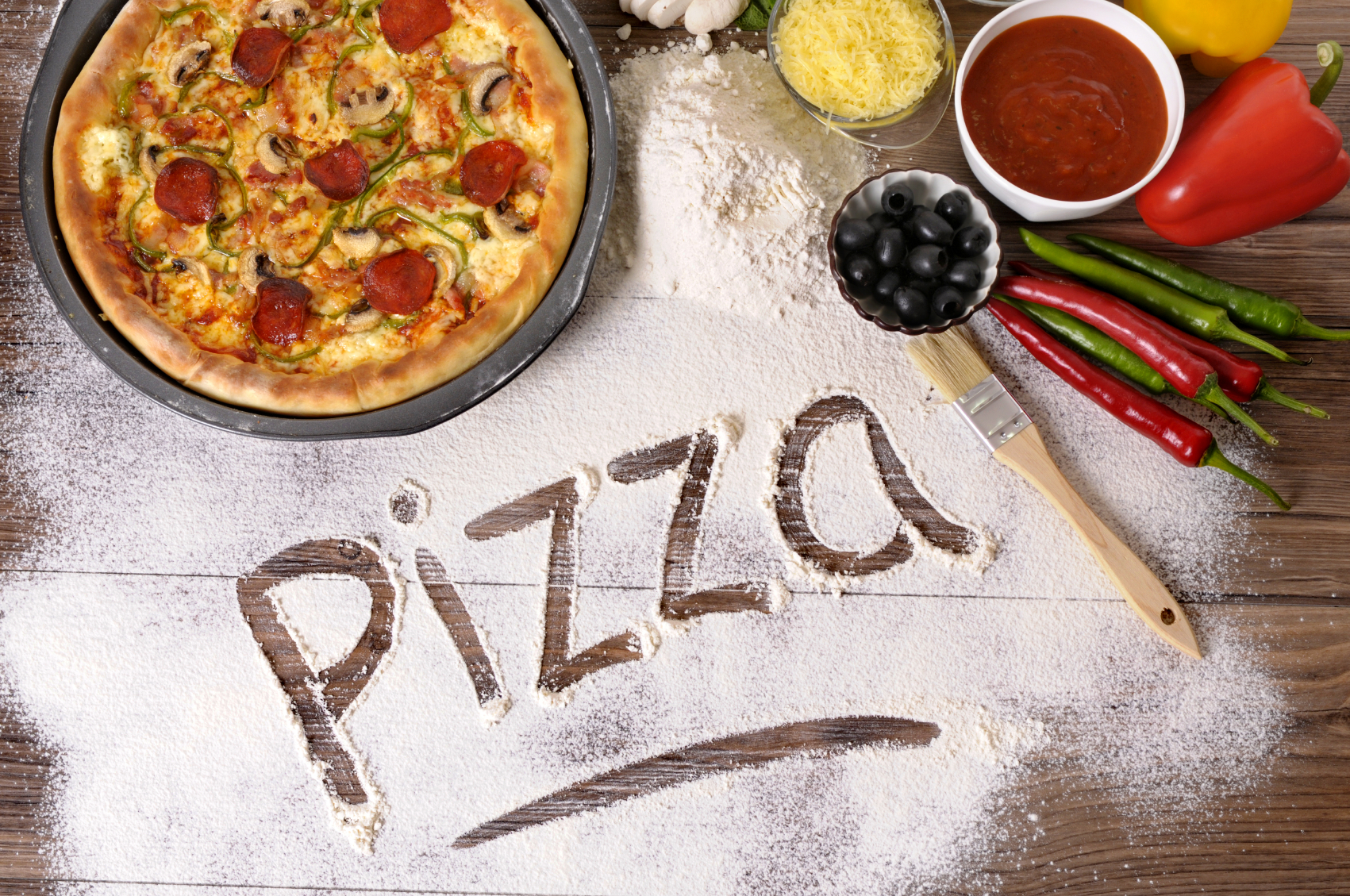 Pizza Restaurant 5 Common Mistakes In Choosing A Pizza Pos System