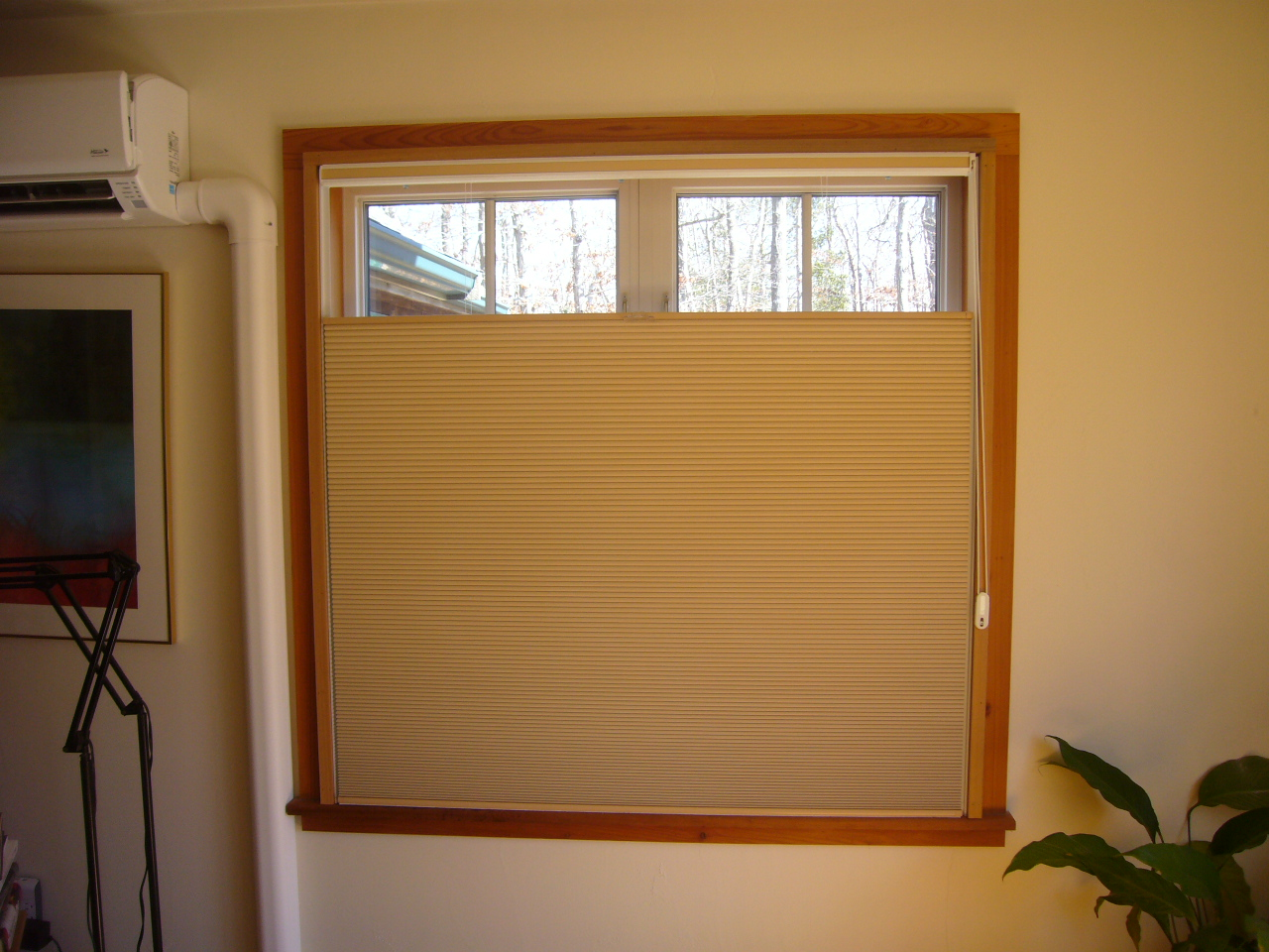 How To Insulate Windows Window Shades Thriving On Low Carbon