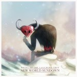 """Hotel of the Laughing Tree shine light on new sounds with """"New World Sundown"""""""