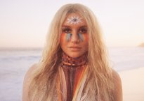 Image courtesy of artist | Photo credit:  Kesha Official Facebook