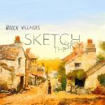 """This guitarist can Sketch the Sky of """"Hidden Villages"""""""