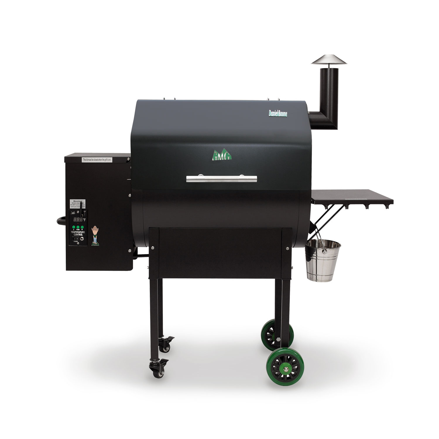 Poele A Pellet Francais Green Mountain Grills Ths Distribution The Beauty Of Biomass