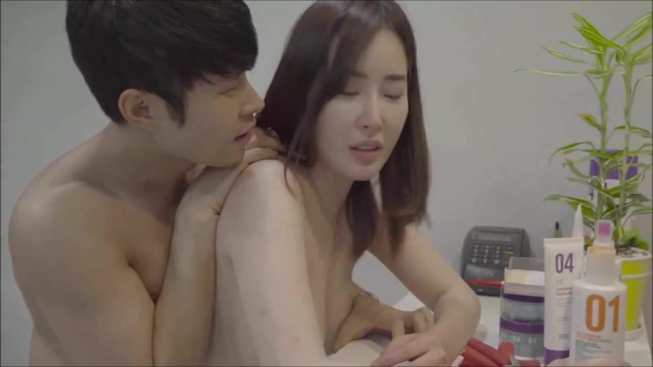 Video Porno Salon Seo Won Sex In Salon 2